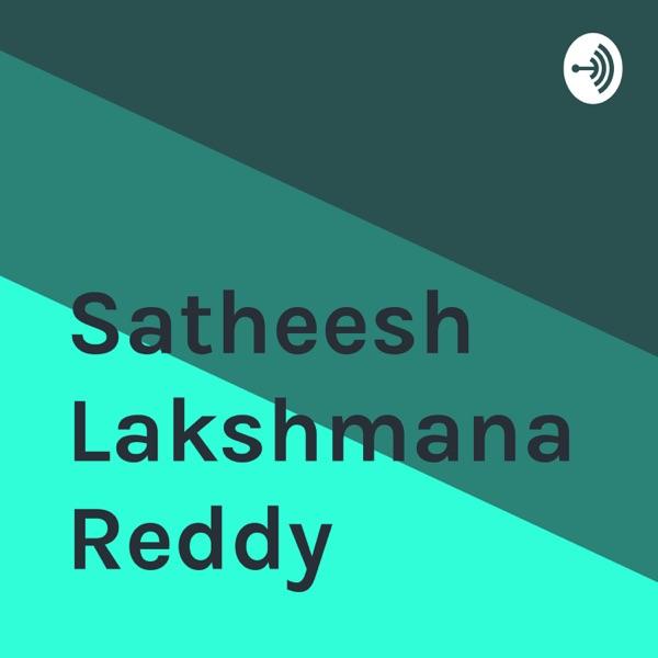 Satheesh Lakshmana Reddy
