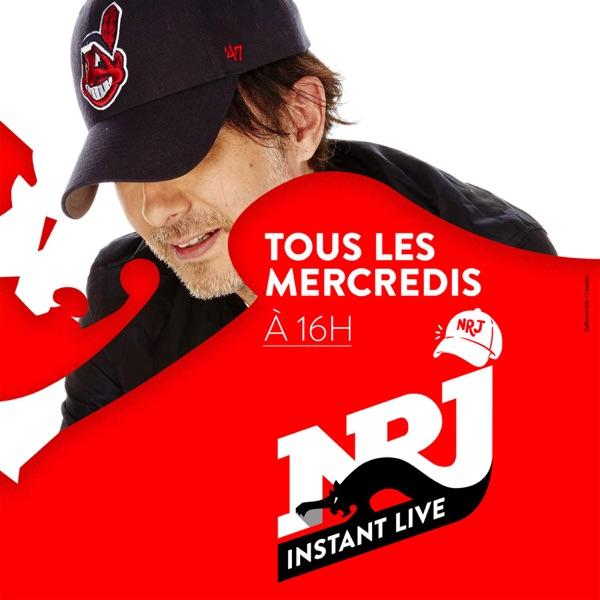 NRJ Instant Live avec Double F
