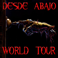 Desde Abajo World Tour podcast