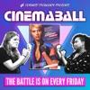Cinemaball artwork