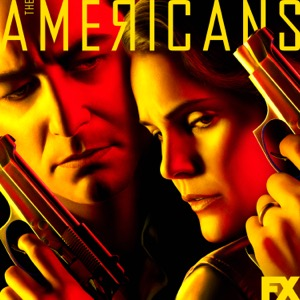 The Americans Podcast