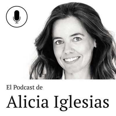 El podcast de Alicia Iglesias:Orden y Limpieza en Casa