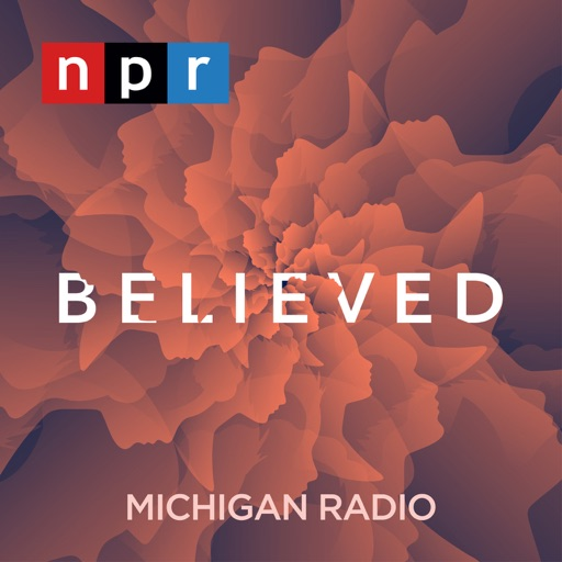 Cover image of Believed