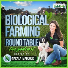 Round Table Podcast.Biological Farming Round Table On Apple Podcasts