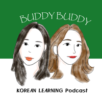 BuddyBuddy버디버디(Learning Korean with us!) podcast