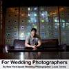 For Wedding Photographers artwork