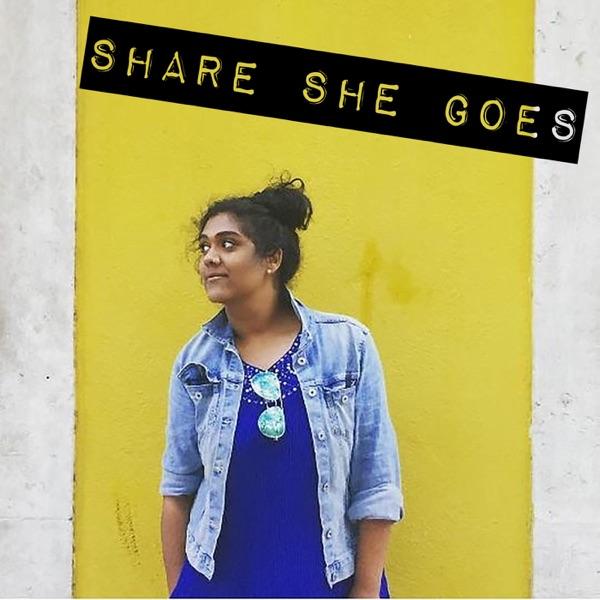 Share She Goes