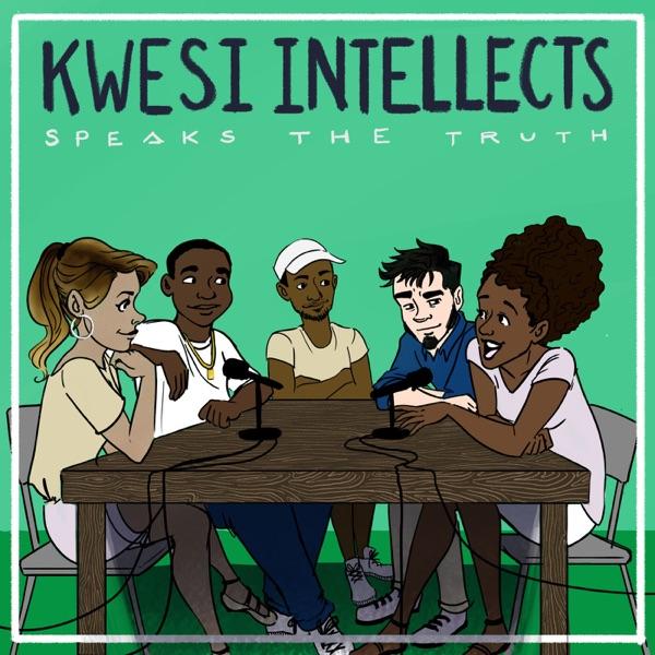 Kwesi Intellects Speak the Truth