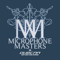 Microphone Masters Radio Show podcast