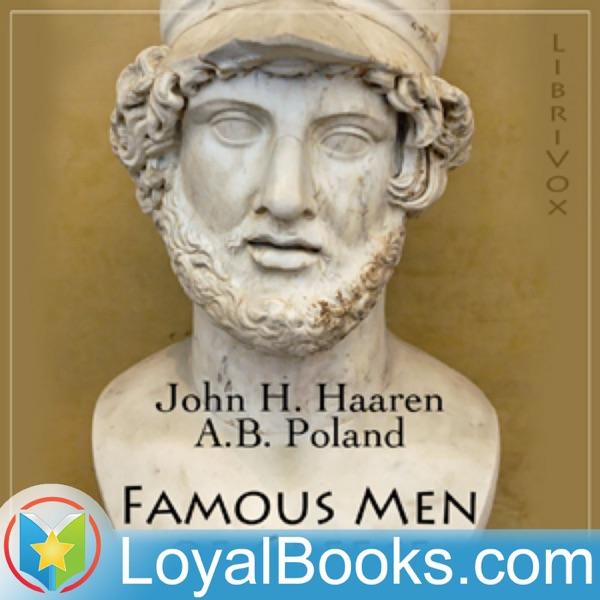 Famous Men of Greece by John H. Haaren
