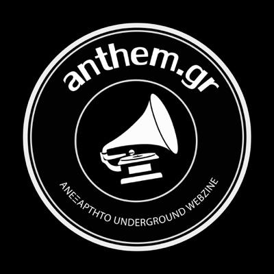 Anthem.gr Podcast