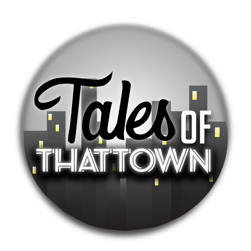 Cover image of Tales of THATTOWN