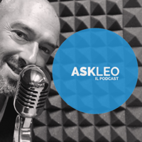 AskLeo audio exp. podcast