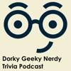 Dorky Geeky Nerdy Trivia artwork