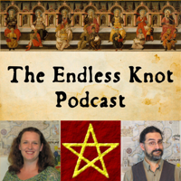 Podcast cover art of The Endless Knot