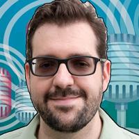 Jon McBrine podcast
