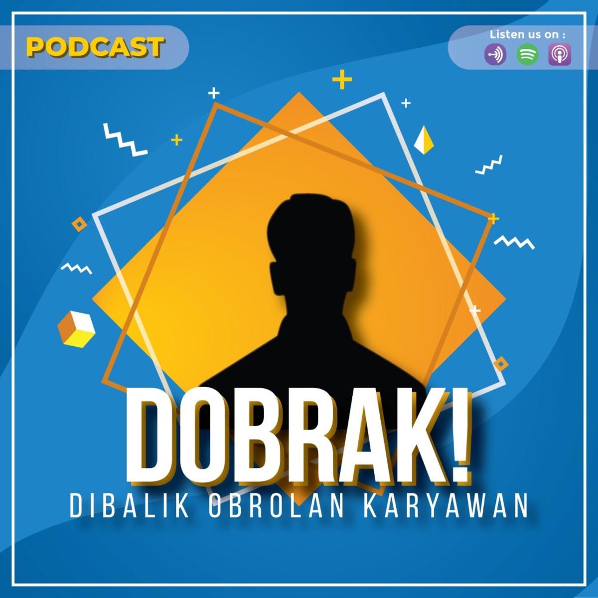 DOBRAK!