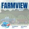 Farmview with Kieran O'Connor artwork