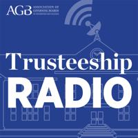Trusteeship Radio podcast