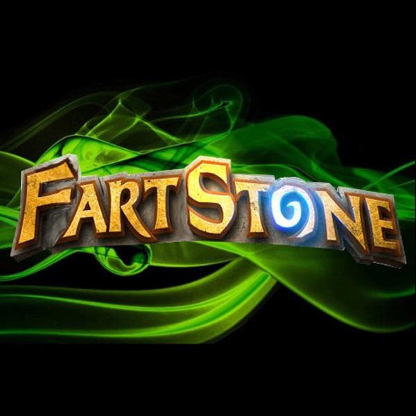 Fartstone: A Hearthstone Podcast