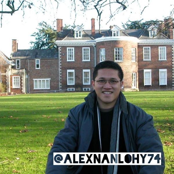 Alex Nanlohy's Podcast