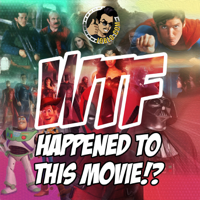 WTF Happened To This Movie podcast