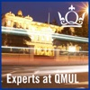 Experts at Queen Mary University of London