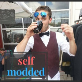 Self Modded on Apple Podcasts