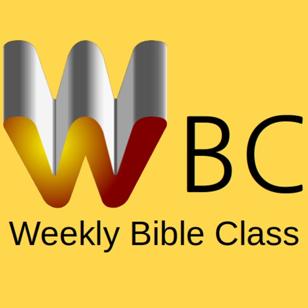Two Year Weekly Bible Study