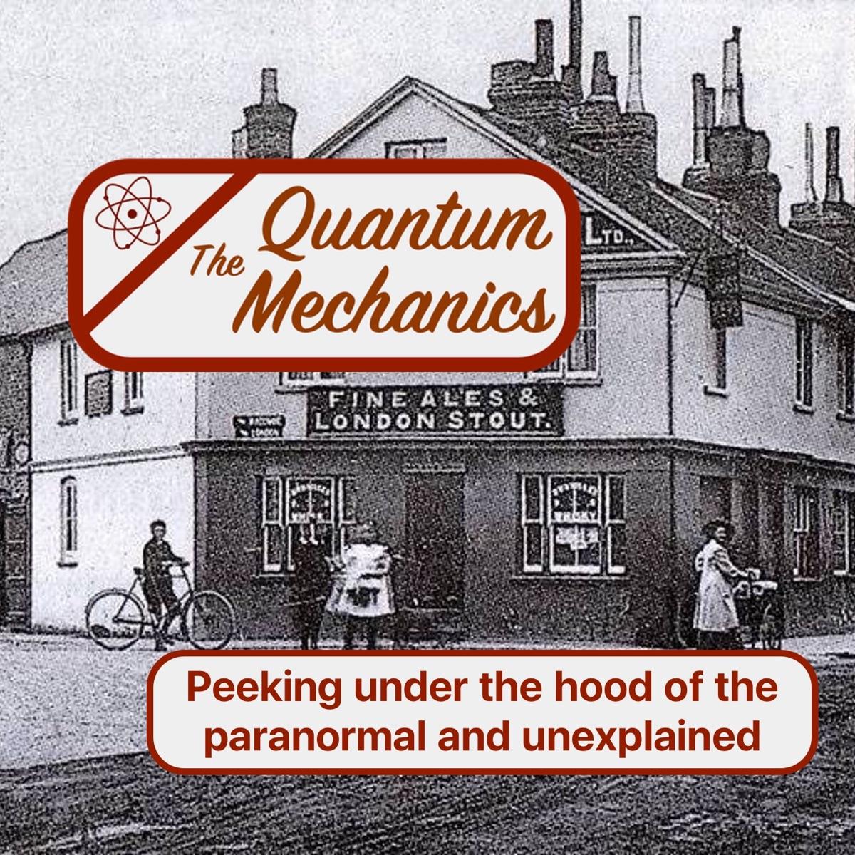The Quantum Mechanics