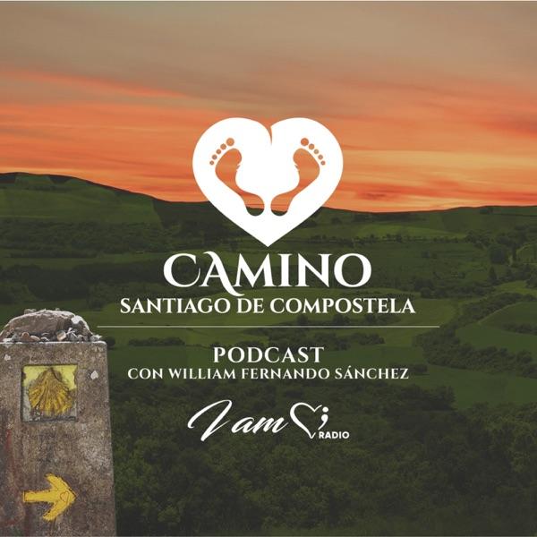 Camino Santiago de Compostela