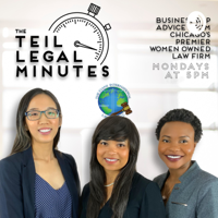 TEIL Firms Legal Minutes podcast