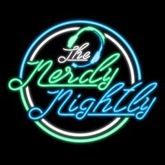 Nerdy Nightly Podcast