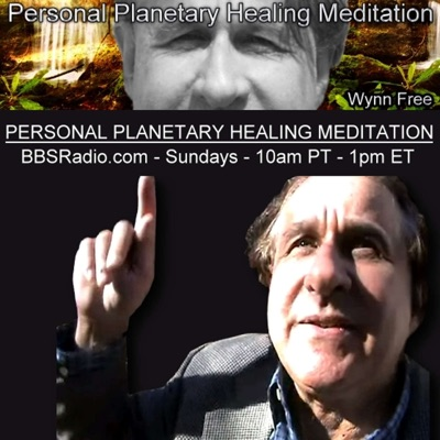 Personal Planetary Healing Meditation, October 18, 2020