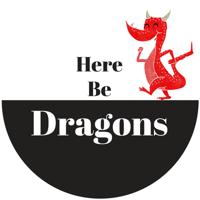 Here Be Dragons--Kitesurfing Travel Guide podcast
