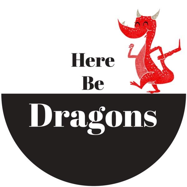 Here Be Dragons--Kitesurfing Travel Guide