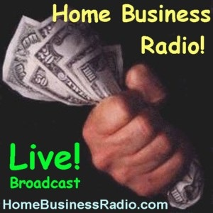 Home Business Radio Internet Talk Show