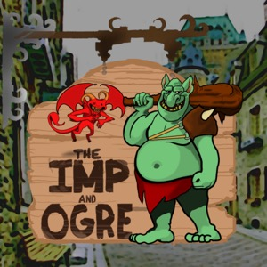 The Imp and Ogre