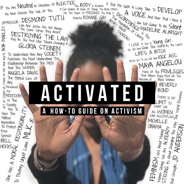 Activated Podcast