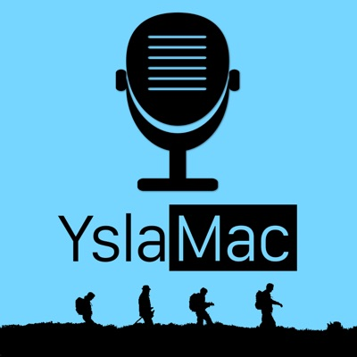 Yslamac #55 iPhone 12