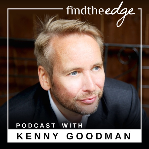 Find The Edge: Get More Clients & Grow Your Business