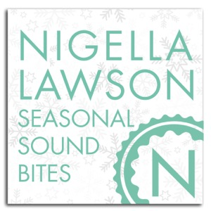 Nigella Sound Bites
