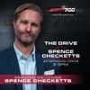 The Drive with Spence Checketts artwork