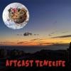 AFTCAST TENERIFE Afternoons artwork