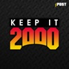 Keep It 2000 w/ Brian Mann & Nate Milton artwork