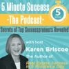 5 Minute Success - The Podcast artwork