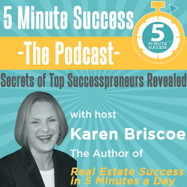 5 Minute Success The Podcast – Lyssna här – Podtail