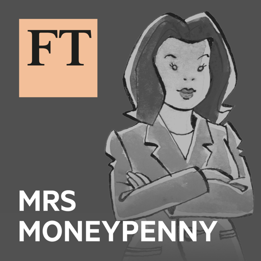 Cover image of FT Irreverent Questions with Mrs Moneypenny