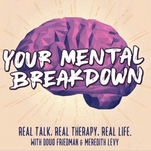 List item Your Mental Breakdown image
