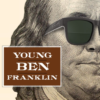 Young Ben Franklin